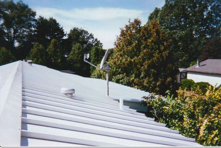 A-1 Mobile Roof-Over Systems - Gobles, MI